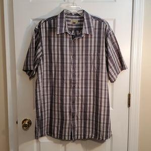 Men's Sonoma Short Sleeve XL
